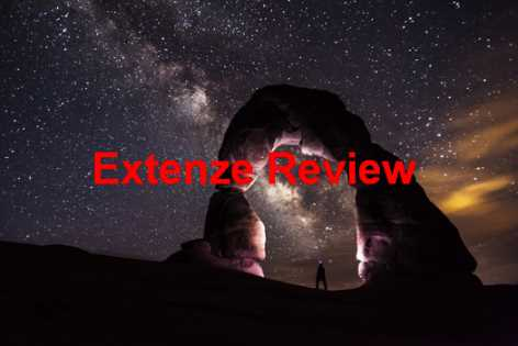Extenze Maximum Strength Male Enhancement Formula Review