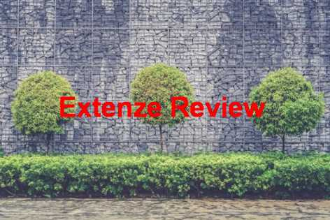 Extenze Gel Caps Review