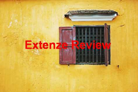 Extenze Customer Reviews 2019