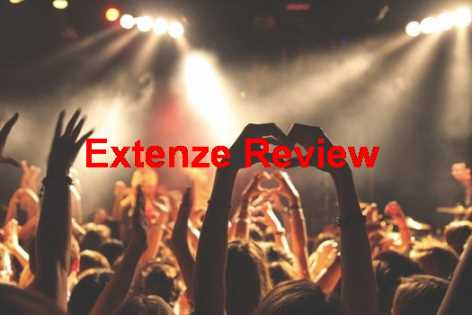 Extenze Maximum Strength Male Enhancement Formula