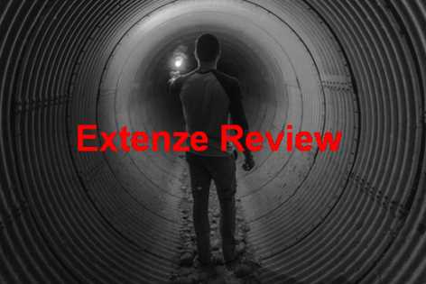 Extenze Is Like Viagra