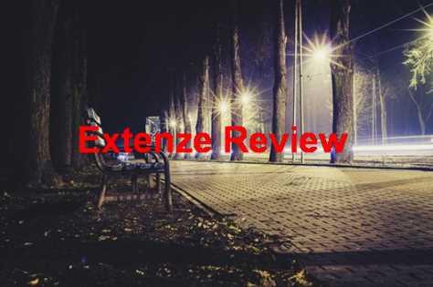 Extenze Max Strength Male Enhancement Review