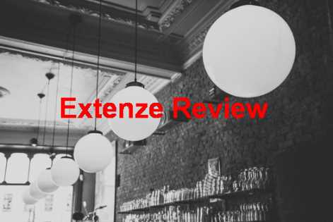 Extenze Female Enhancement Reviews