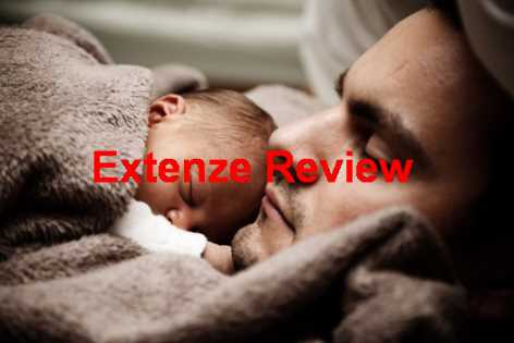 Extenze Female Review