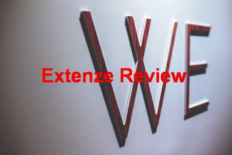 Best Way For Extenze To Work