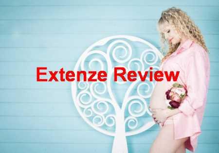 Extenze Male Enhancement Website
