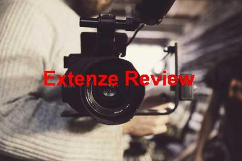 New Extenze Plus