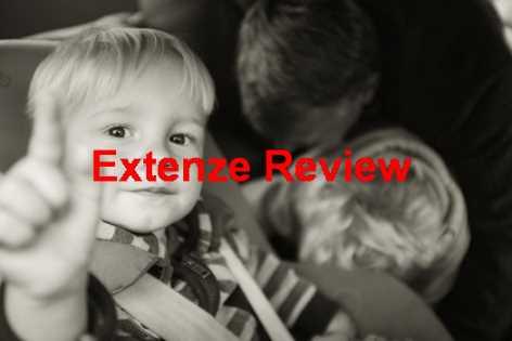 Extenze Plus Online