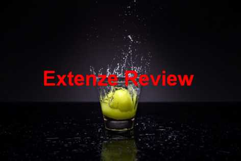 Extenze Side Effects Hair Loss