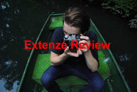 Extenze Original Formula Male Enhancement Liquid Review