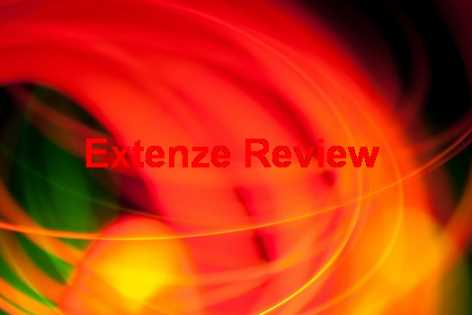 Extenze CVS Reviews