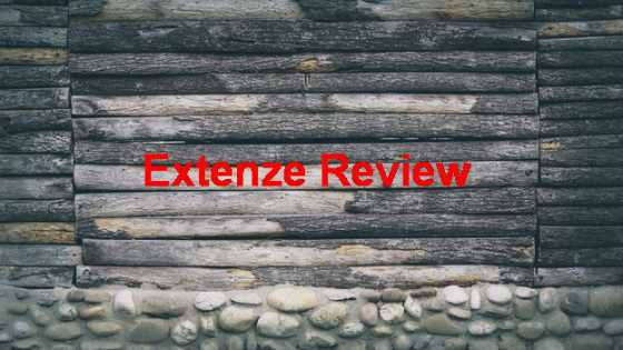Extenze Liquid Gel Caps Reviews