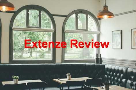 Extenze Consumer Reviews