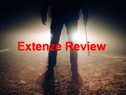 Extenze Reviews GNC