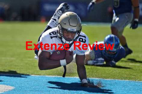 Extenze Without Yohimbe