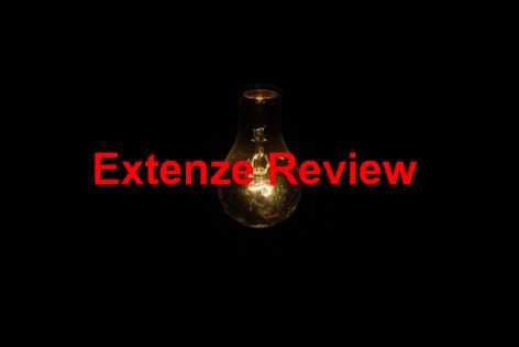 Extenze Max Strength Reviews