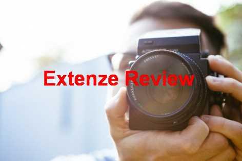Extenze New Formula Review