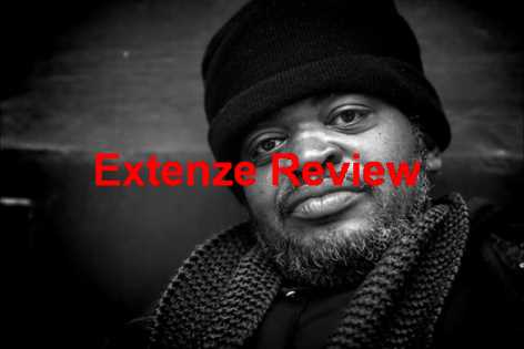 Extenze Pill Review