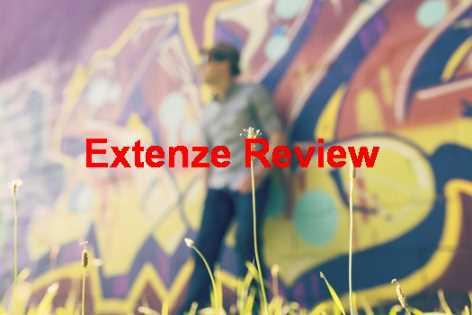 Extenze Racing