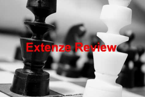 New Extenze Reviews