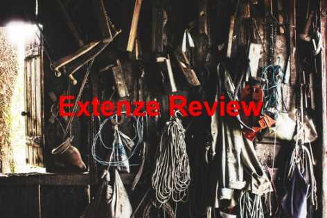 Extenze Review Walmart