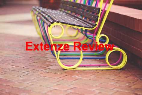Extenze Shop
