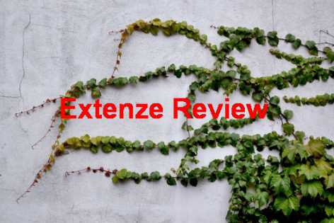Extenze Review Drink