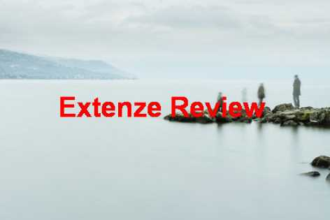 Extenze CVS Reviews