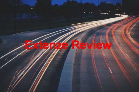 Extenze Review 2019