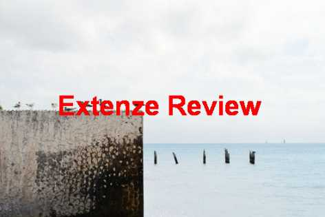 Extenze Maximum Strength Male Enhancement Reviews