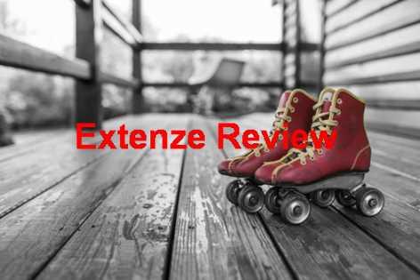 Buy Extenze Online